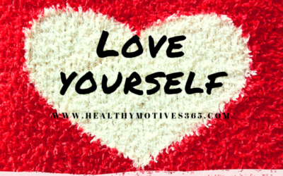 Self-Love: Making Your Health a Priority!