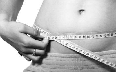 Getting Rid of Dangerous Belly Fat!