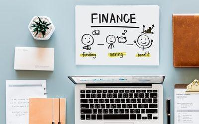 Financial Wellness!!