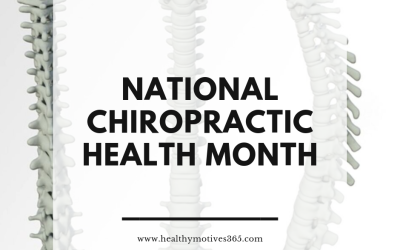 National Chiropractic Health Month