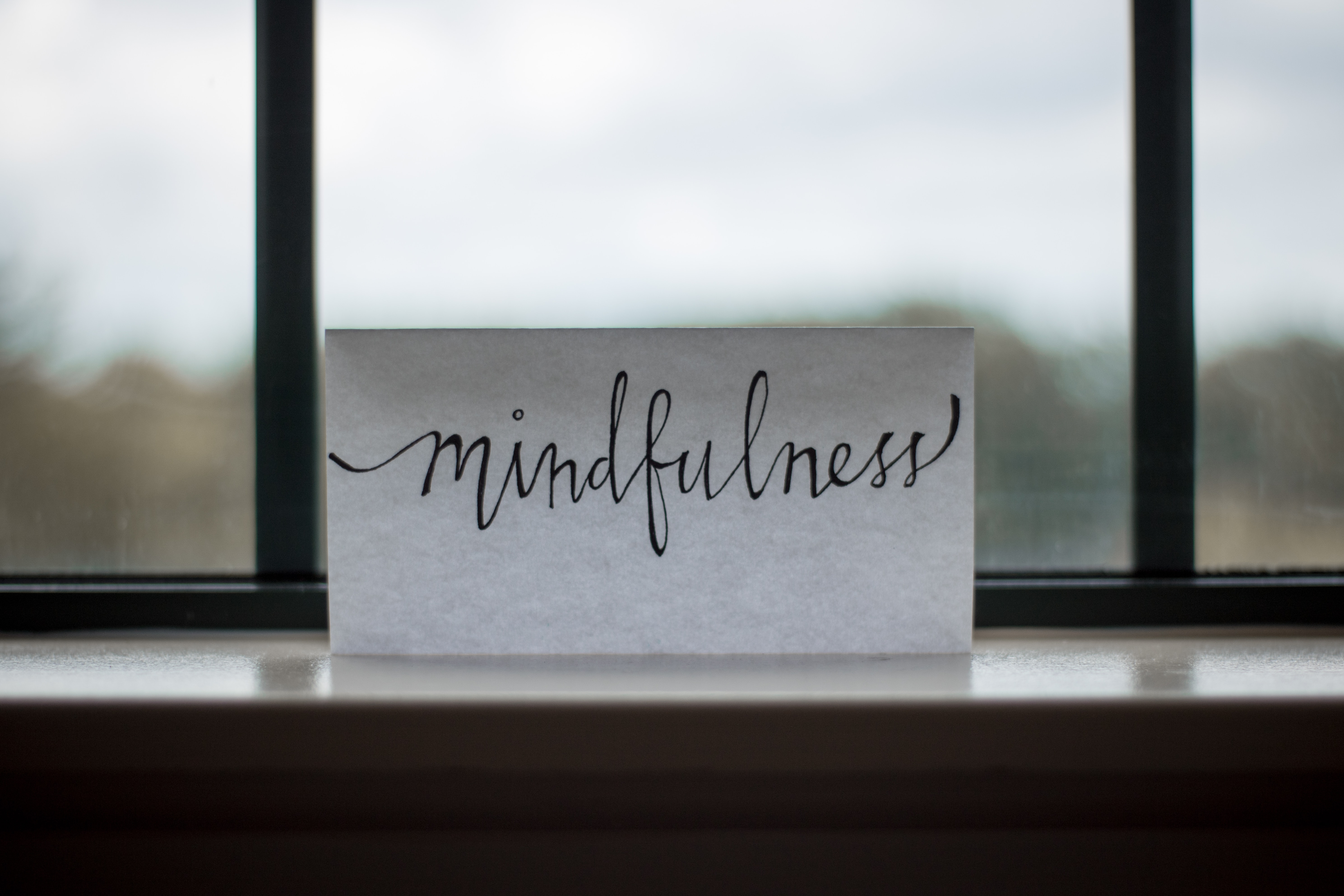 Mental Health Misconceptions & The Benefits of Practicing Mindfulness